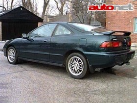 Acura Integra 1.8 GS-R