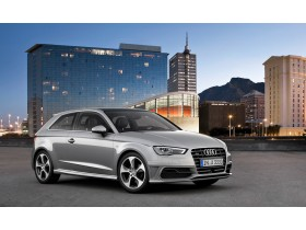 Glands and gadgets the new Audi A3