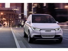 Audi doubts about the prospects for electric vehicles