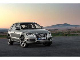 Audi will collect in Russia several models