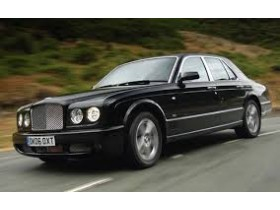 Bentley Arnage (Бентли Арнаж)