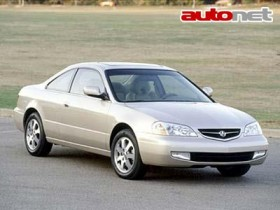 Acura CL 3.2 Type S