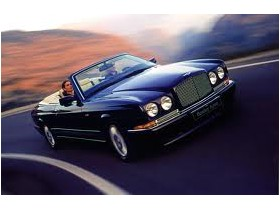 Bentley Azure (Бентли Азур)
